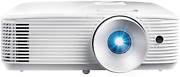 Optoma Hd28hdr 1080p Home Theater Projector For Gaming And Movies   Support For