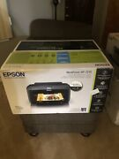 Brand New Epson Workforce Wf-7210 Wireless Wide Format Color Printer Sealed