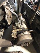 1972 1973 1978 Ford F-series 4 Speed Manual Transmission Np435 With Tail Brake