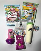 Nwt Bark Box 420 Toys 3 Dog Toys - 2 Bags Of Treats Size Xs/s Sold Out