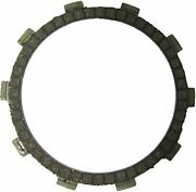Replacement Clutch Friction Plates Fits Yamaha It 175 1977-1983 Qty 6