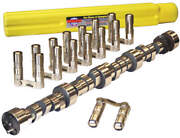 Howards Cams Hyd Roller Cam And Lifter Kit - Bbc