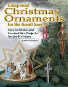 Compound Christmas Ornaments Easy-to-make And Fun-to-