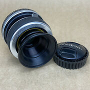 Lens Baby Composer Focused Front Micro Four Thirds Tilt Transformer