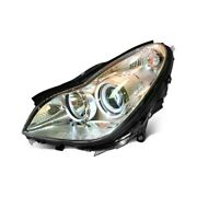 For Mercedes-benz Cls63 Amg 07-11 Hella Driver Side Replacement Headlight