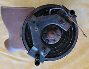 Harrison M 55 Heater Defroster Willys Chevy Truck Core Fan And Housing