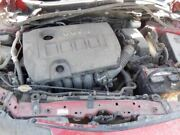 Engine 1.8l 2zrfe Engine With Variable Valve Timing Fits 09-10 Corolla 17238352