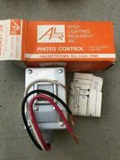 Area Lighting Research Photoelectric Switch At-15 120v 2000w Free Shipping