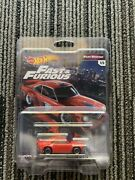 Naked Error Hot Wheels Mazda Rx3 Fast And Furious Rewind Gbw75-956e 1/64🔥