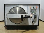 Harvey Chemiclave 5000 Dental Chemical Vapor Sterilizer Autoclave Power Tested
