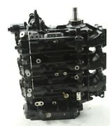 5006742 Evinrude 2006-2007 Etec Complete Cylinder Block Powerhead 75 90 Hp 3 Cyl