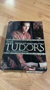 The Tudors The Complete Series Dvd, 2014, 14-disc Set