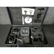 Scott Safety Isg Infrasys X380 Thermal Imager Five Button With Case