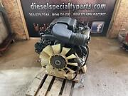 1999 Ford F150 4.6 Litre Gas Engine 117k Miles Excellent Runner Vin W No Core