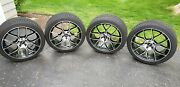 Tesla Model 3 Wheel 19 And Winter Tire Package - Excellent Shape Light Use