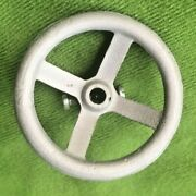 Structo Steering Wheel Includes X 2 Fixing Screws. New
