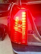 2004-09 Cadillac Xlr Tail Light Assembly Driver Side Perfect Working Order