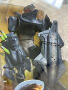 Hard To Find Halo 3 Legendary Hunter Deluxe Action Figure Mcfarlane Toys In Box