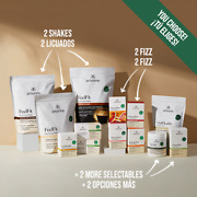 Arbonne 30 Days To Healthy Living Set 1429