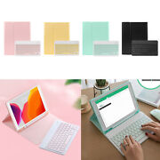 Wireless Bluetooth Keyboard Case Cover Tablet Desktop Computer For Ipad