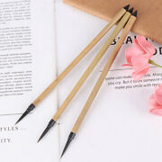 Ultra-thin Line Nail Art Liner Brush Drawing Painting Pen Manicure Diy Tooutdc