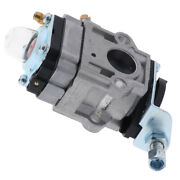 Performance 15mm Carburetor For 43 - 49cc 2-stroke Scooter Lawn Mower Dirt