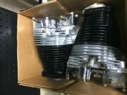1972 Harley Davidson Xlh 1000 Cylinders And Heads