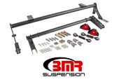 Bmr Fits 05-14 S197 Mustang Rear Bolt-on Hollow 35mm Xtreme Anti-roll Bar Kit