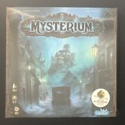 Mysterium Board Game - Libellud- New Sealed