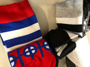 Happy Socks 3 Brand New Pairs W/bold Designs Buy 3+ Get Shipping Free