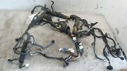 2000 Toyota Camry 3.0l At Automatic 1mz-fe Engine Wire Wiring Harness