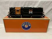 ✅lionel Legacy New Haven Rs-11 Diesel Engine 6-38466 O Scale Locomotive Train