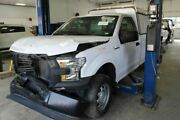 Motor Engine 3.5l Without Turbo Vin 8 8th Digit Fits 15-17 Ford F150 Pickup 5444