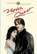 Drama-vision Quest Dvd New