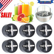 For Nutribullet Nutri Bullet Extractor Blade + Gasket Replacement Part 600w 900w