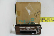 Nos Oem Gm Automatic Climate Control Unit 1233965 1970 Buick Riviera 682