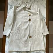 Sale Spring Coat 38 From Japan Fedex No.9302