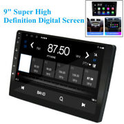 Android 10.1 9 Car Carplay Android Auto All-in-one Machine Bluetooth Mp5 Player