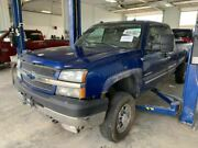 Transfer Case Automatic 4 Speed Opt Mt1 Us Fits 03-06 Sierra 2500 Pickup 659585