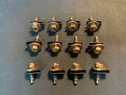 12 5/16-18 X 1-1/16 Dog Point Fender Body Bolts And U Nuts Ford Mustang Car Truck