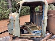 1937 Ford Pickup Truck Cab For Parts Parting Out