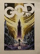 God Country 6 Cover A Donny Cates 2017 Image Comics