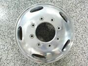 Wheel 17x6-1/2 Drw 5 Oval Openings Front Fits 05-16 Ford F350sd Pickup 565700