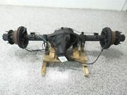 13-16 Ford F350 Rear End Cab And Chassis 3.73 Ratio Dually 562373
