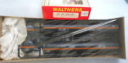 Walthers 932-5254 65and039 Citx Tank Car Kit - Ho