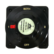 300a 4 Position Battery Selector Switch Boat Marine Rv