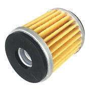 Professional Motocycle Oil Filter Parts For Yamaha Lc135 Fz150 Y15zr Fz15