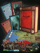 War Of The Ring Collectorand039s Limited Edition Boardgame Painted Figures New
