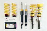 Kw Coilover Kit V1 Fits Bmw 3series E90/e92 2wdsedan + Coupe
