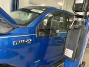 No Shipping Driver Left Front Door Electric Fits 15-19 Ford F150 Pickup 660213